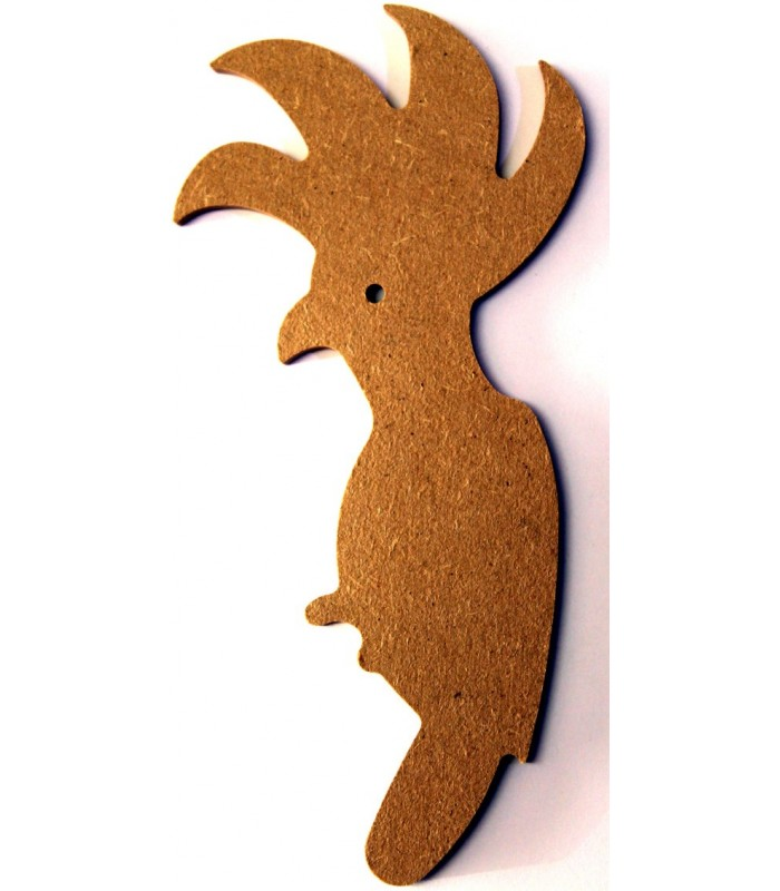 en bois > Petite taille  10 à 15 cm > Support en bois  Perruche ~ Petit Support En Bois