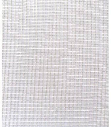 Filet blanc pour mosaïque