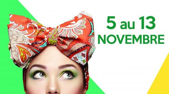 SUD MOSAIQUE expose au salon NIMAGINE, Nîmes du 5 au 13 novembre 2016