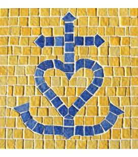 Kit de création - Croix Camarguaise