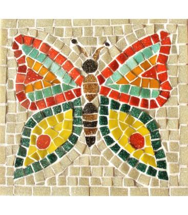 Kit de création - Papillon