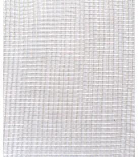 Filet blanc pour petites mosaïques